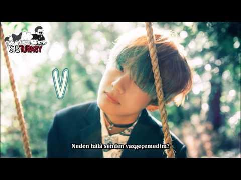 BTS - 고엽 / Autumn Leaves (Türkçe Altyazılı)