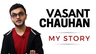 Who is Vasant Chauhan | My Life Story | in Hindi