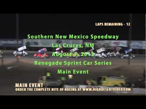 You Be The Judge - SNMS Sprint Main Event - Aug 4, 2012