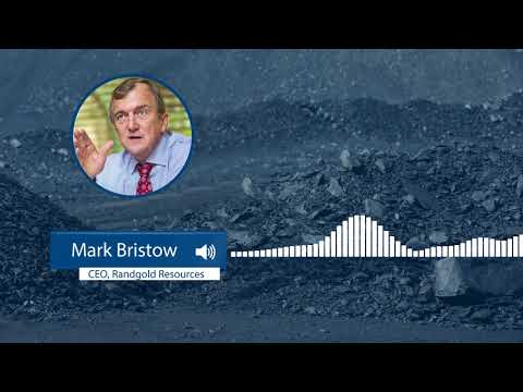 Mark Bristow Speech At Mining Indaba 2018