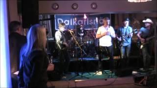Dalkarlsnäs jammet Open Stage 20130928 Flamman & Ove Like a Hurricane Thumbnail