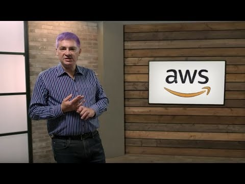 Using Machine Learning on AWS – Raising the Barr
