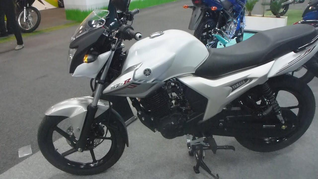 Sz Yamaha