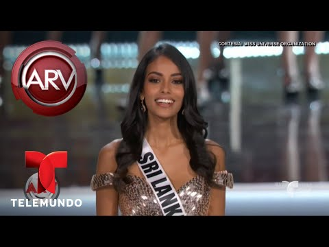 Nuevas reglas de Miss Universo causan controversia | Al Rojo Vivo | Telemundo