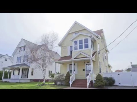 House for Sale ~ 252 Nonotuck St. Chicopee MA 01013 ~ Erin Fontaine Brunelle, Realtor