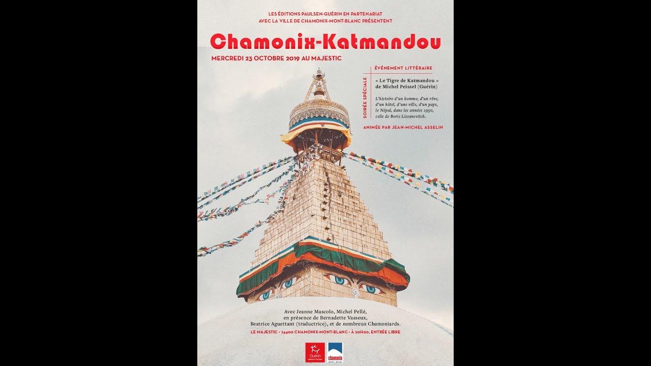 Katmandou rencontres sites