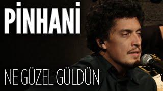 Pinhani - Ne Güzel Güldün (JoyTurk Akustik)