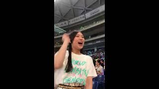 2018.6.16 昼コンサート AKB48 53rdシングル 世界選抜総選挙~世界のセ...
