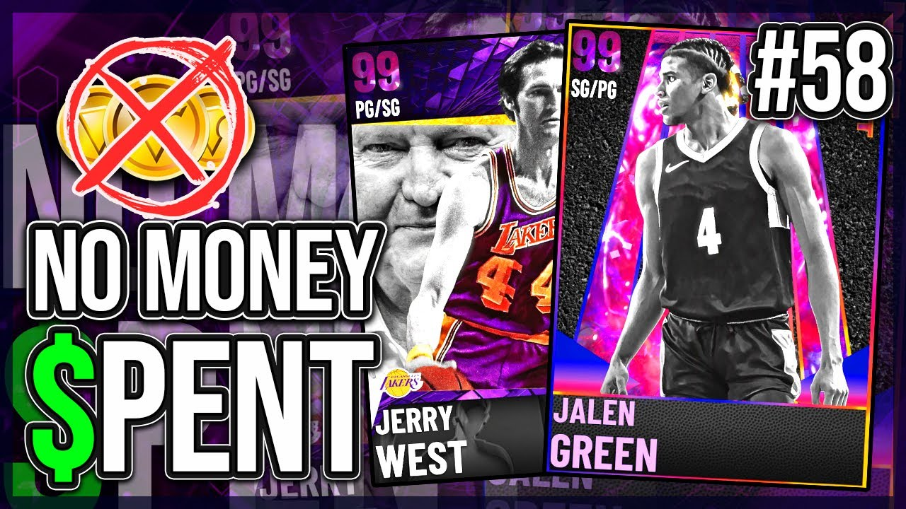 THE SECRET EVENT 2K DIDN'T TELL YOU ABOUT + THIS CARD IS GODLY! NO MONEY SPENT #58 - NBA 2k21 MyTEAM