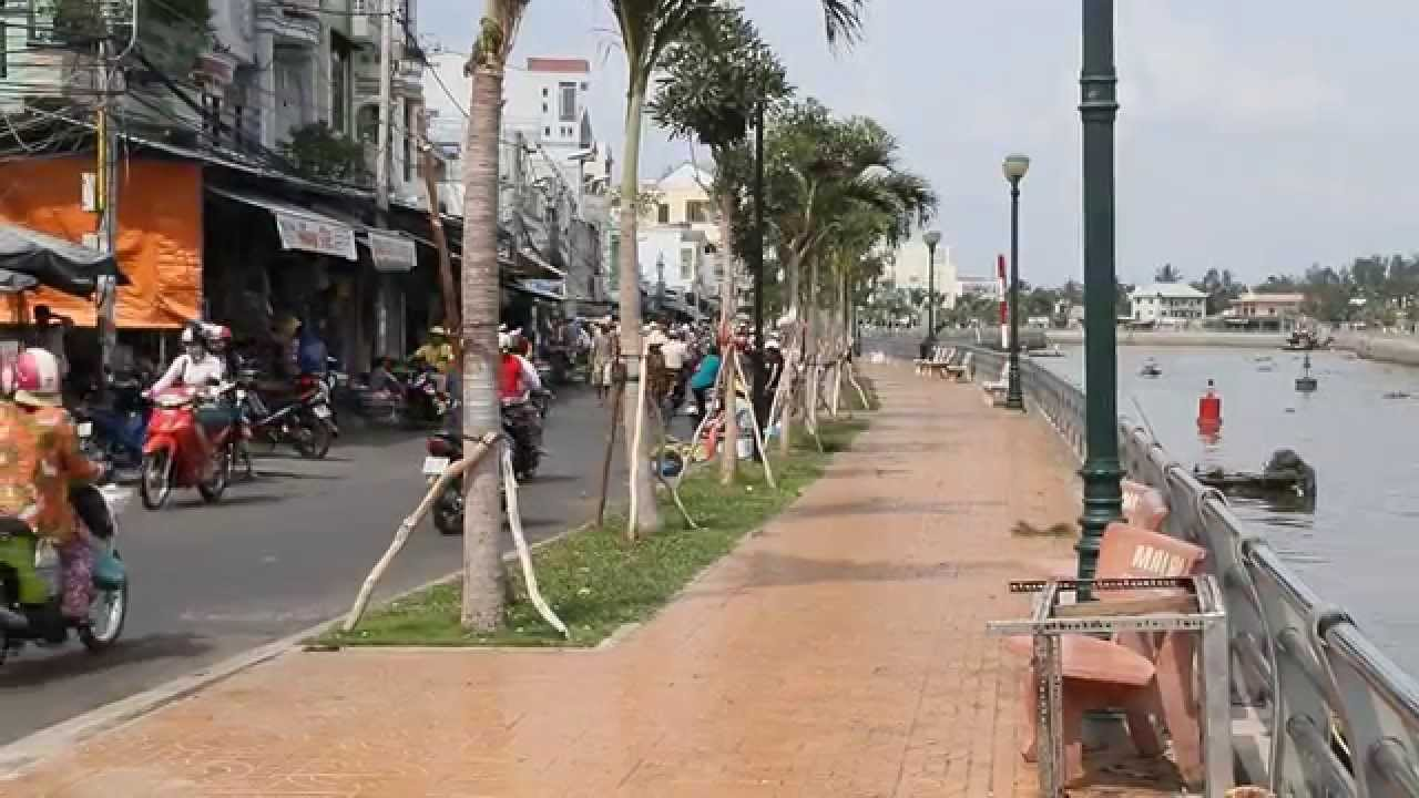 welcome to can tho city - vietnam - youtube