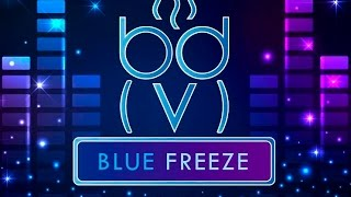 "Blue Dream Vapor Lounge  Blue Freeze Review ""The Best Methol Ejuice"""