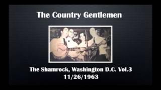 【CGUBA258】The Country Gentlemen 11/26/1963 Vol.3