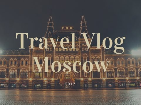 Travel to Russia | Moscow | Starkation | Part 2