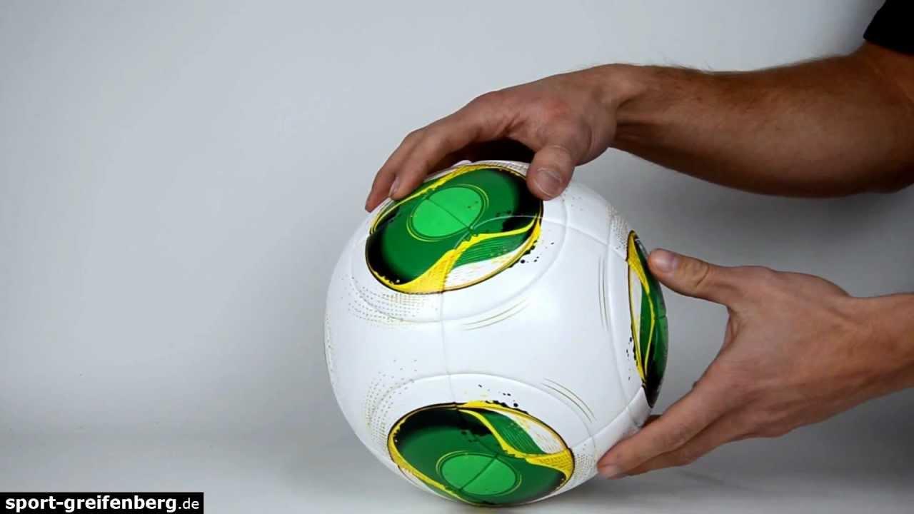 7bfff868dac74 Adidas Cafusa OMB Confed Cup Spiel - YouTube