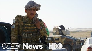 We Joined The Marines Trying To Defeat The Strongest Taliban Army Yet (HBO) thumbnail