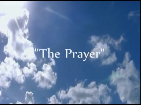 The Prayer (w/) - Celine Dion and Andrea Bocelli (LIVE)