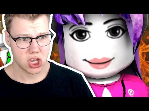 YOU WILL 100% BE SCARED OF THIS ROBLOX STORY..