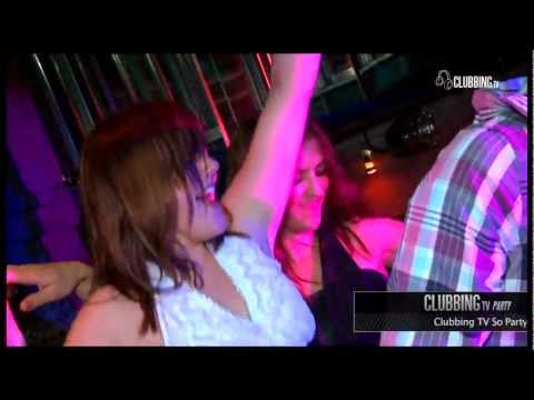 Offshore with John Modena on Clubbing TV - So Party