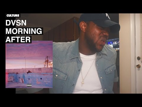 DVSN - MORNING AFTER FIRST REACTION + REVIEW | VIBES