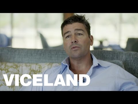 Kyle Chandler on Todd Haynes: VICE GUIDE TO FILM