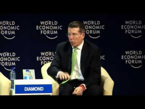 Debate: World Economic Forum 2015 -  The Future of Trade in Africa