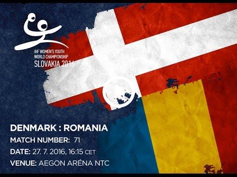 Denmark 2 -- 3 Portugal