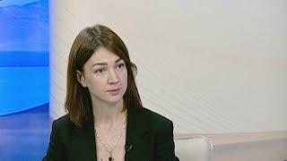 ВОПРОС ДНЯ (Мария Карпенко, 3 сентября 2021)