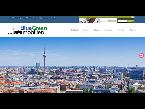 Buying property in Berlin – Buy a House or Apartment – Working with a Real Estate Agent