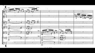 Victorin de Joncières - La Mer (with score)