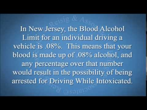 What Is The Blood Alcohol Limit For A New...