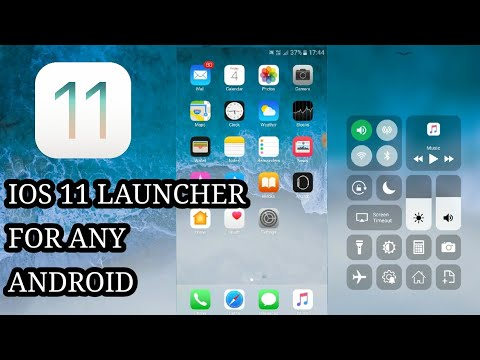 💐 Apple launcher apk download | Launcher for Mac OS Style