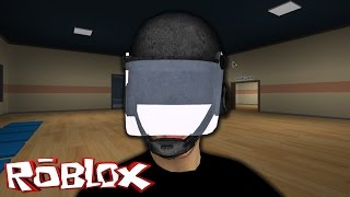 DIDICI LA SWAT!! (ROBLOX Prison Life v2.0)