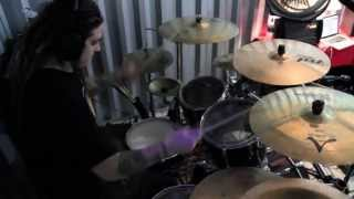 Drum Cover: Kingdom of Tyrants [Cattle Decapitation]