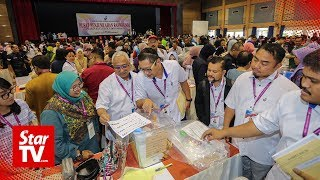 Sandakan by-election: 70% voters turnout expected