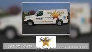 Video Gold Star Services HVAC Contractor Delaware download MP3, 3GP, MP4, WEBM, AVI, FLV Agustus 2018