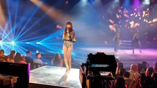 """The Cure"" Performed by Julie Anne San Jose (April 30,2017) fan cam"