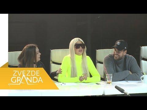 Jelena Karleusa - Deo 4 - Mentori - ZG Specijal 19 - 2018/2019 - (TV Prva 27.01.2019.)
