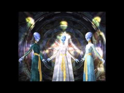 The Arcturians, Inter dimensional Communication