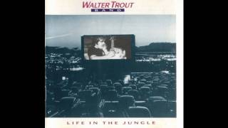 Walter Trout Band -  She