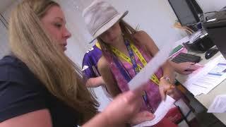 JA BizTown Volunteer Training Video #4 – Financial Activities
