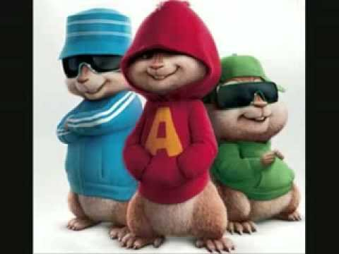 Live Your Lfe -Alvin and the Chimpmunks