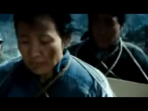 MAO'S LAST DANCER officiële NL trailer