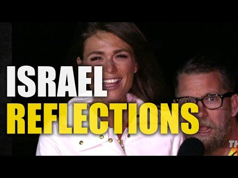 The Rebel in Israel: Mission accomplished