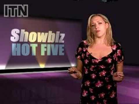 Showbiz news - music, romance and Big Brother