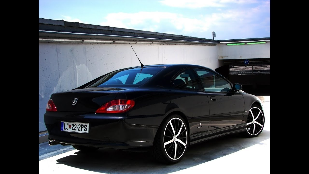 Peugeot 406 coupe 2 2 hdi review youtube - Peugeot 406 coupe 2 2 hdi ...