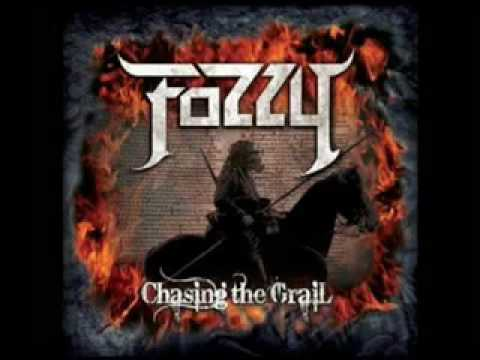 Fozzy - Pray for Blood (Chasing The Grail)