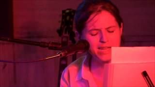 "ANNA BARBAZZA - ""Faust""  (Rivergaro 7-8-15)"