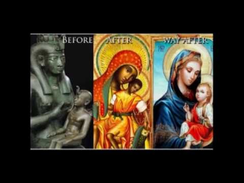 Warning - The Truth About Apparitions Of Mary