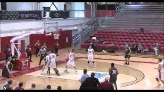 Tony Smit 2014-15 Highlight Tape