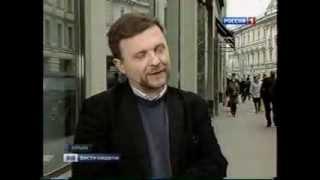 Поляк о Украине и крымском референдуме